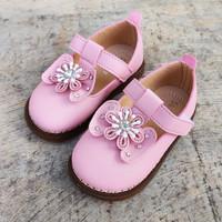 Sepatu Anak Import 506 pink