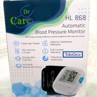 Tensimeter Digital Dr Care HL868 - Tensi Digital Dr Care HL 868