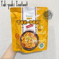 Korinus K - Bunsik Tokpokki / Tteokpokki /Topokki / Toppoki Instant