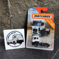 matchbox 13 ford cargo bkn hot wheels tomica jeep vw land rover mini