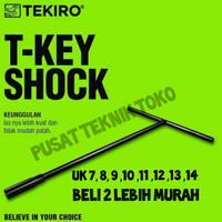 KUNCI SOK T TEKIRO / KUNCI T TEKIRO