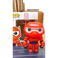 Funko Pop Big Hero 6 Baymax 112