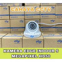 KAMERA CCTV EDGE 5MP 4 IN 1 INDOOR SUPPORT ALL DVR
