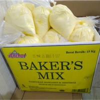 bakers mix anchor 500 gr repack butter blending margarine