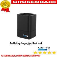charger DUAL BATTERY for GOPRO HERO 8 BLACK Hero8 7 6 5 hero2018 TAM