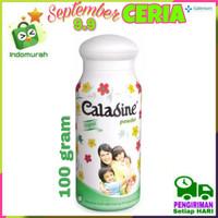 CALADINE Powder Original 100gr    Bedak Perawatan Kulit Anak