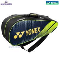 New Tas Badminton Yonex LRB 05 / LRB05 Black Lime