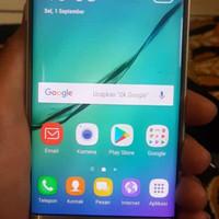 Samsung s6 edge ex sein batangan hp only nominus