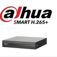PAKET CCTV DAHUA 2CH 5MP ULTRA HD LENGKAP