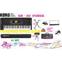 korg ek50 ek-50 ek 50 keyboard paket