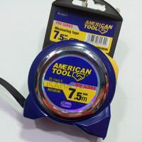 Meteran 7,5 Meter 7,5m Pro Measuring Tape Pro American Tool 7,5 m