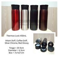Tumbler lock Vacuum 450 ml