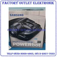 SAMSUNG POWERBOT VR20K9350WK-SE VACUUM CLEANER EKSDISPLAY