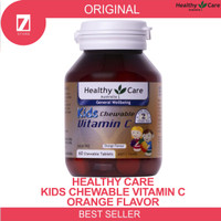 Healthy care kids chewable vitamin c Australia