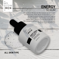 Power serum MS GLOW FOR MAN ORIGINAL