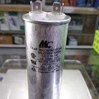 Kapasitor Capasitor Running MC 16uf 16 uf mikro 400/450v 450volt