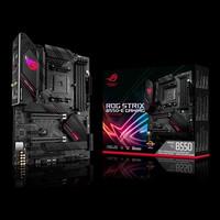 ASUS MOTHERBOARD ROG STRIX B550 E GAMING (AMD AM4 SOCKET)