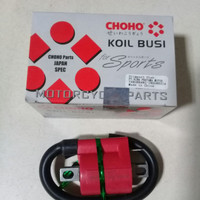 Coil Vario Carbu Beat Karbu Koil Ignition Racing Choho