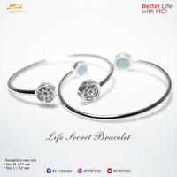 Gelang Kesehatan LIFE SECRET BRACELET - LSW BRACELET ORIGINAL