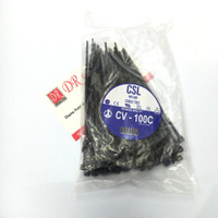 Kabel Tali Ties 100 CV 100C CSP Nylon Cable 100pcs 100x2,5mm