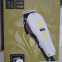 Alat Cukur Rambut KAMIPRO KP9921- Mesin Cukur Rambut Hair Clipper KM