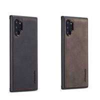 Caseme Original Leather Back Cover Case Samsung Galaxy Note 10 Plus