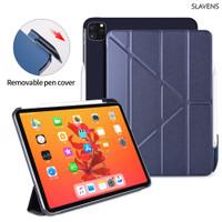 Smart Case iPad Pro 11 2020 with Pencil Cap Transformer Cover Casing