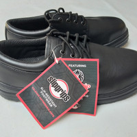 Slipgrips Safety Shoes