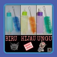 BOTOL SUSU HEWAN 100ML - Botol Susu/Minum Hewan