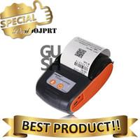 Goojport Bluetooth Printer Thermal Pt 210