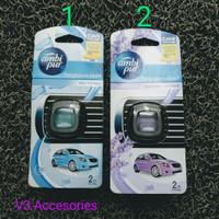 Ambipur Car Mini Clip Ac