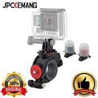 Joby Action Bike Mount & Light Pack Handlebar for GoPro /Action Camera