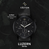 LUZERN SERIES Jet Black