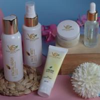Luxury Series dari VioGolden Skincare
