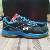 Sepatu Badminton RS Jeffer 863 JF 863 asli