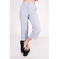 Calana Panjang Wanita / Arca Blue Long Pants 43040T5BL - Bodytalk