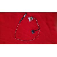 Kabel fleksi lvds lcd LAPTOP ASUS X455L ASUS X 455L Engsel LAPTOP ASUS