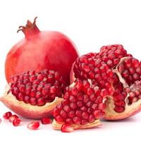 buah delima merah India
