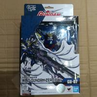 Gundam Universe Wing Gundam Zero EW Action Figure