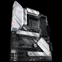 ASUS AMD MOTHERBOARD ROG STRIX B550 A GAMING (AMD AM4 SOCKET)