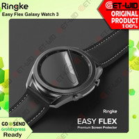 Ringke Easy Flex Samsung Galaxy Watch 3 Screen Guard