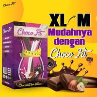 MINUMAN PELANGSING DIET CHOCOFIT / CHOCO FIT COCOFIT BEST SELLER ORI
