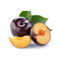 buah plum segar