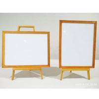 Papan Tulis Edukasi Whiteboard