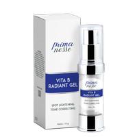 Primanesse Vita B Radiant Gel - serum pemutih Lightening by Primaderma