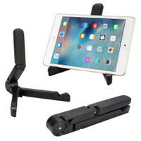 "TAB IPAD 7""-10"" FOLDING STAND PHONE HOLDER UNIVERSAL FOR ZOOM DAN NONT"