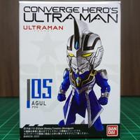 CONVERGE HEROES ULTRAMAN VOL.01 Agul