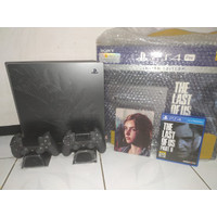 PS 4 Pro Limited Edition (TLOU 2) CUH 7218B