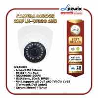 CAMERA CCTV HISOMU 1080P 3MP New