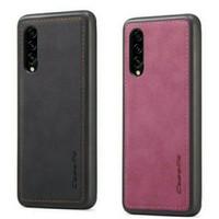 Caseme Original Leather Back Cover Case Samsung Galaxy A30S